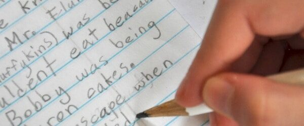 Warning: Harry Potter Fanfiction Gets Kids Writing (A Lot)
