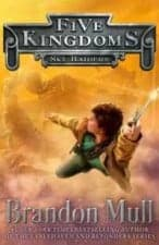 26 Book Series for 6th Graders (11 Year Olds)