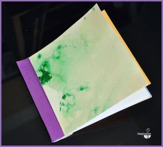 Handmade Journals for Kids