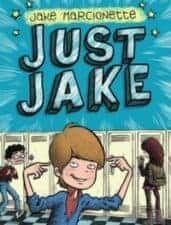 middle grade chapter books for boys