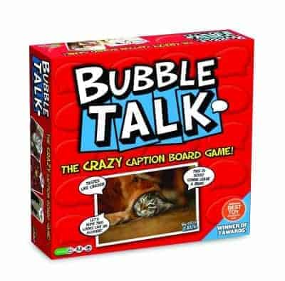 Bubble Talk gifts for 10 year old boys