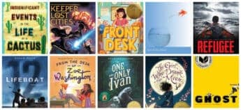 Best Books for 10-Year-Olds (5th Grade)