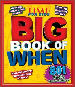 Big Book of When