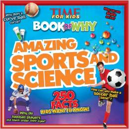 Book of Why Sports and Science