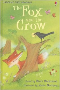 Fox Crow