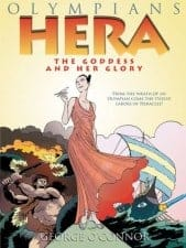 Hera best graphic novels and comic books for kids