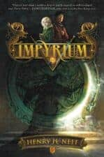 impyrium good books for 11 year olds