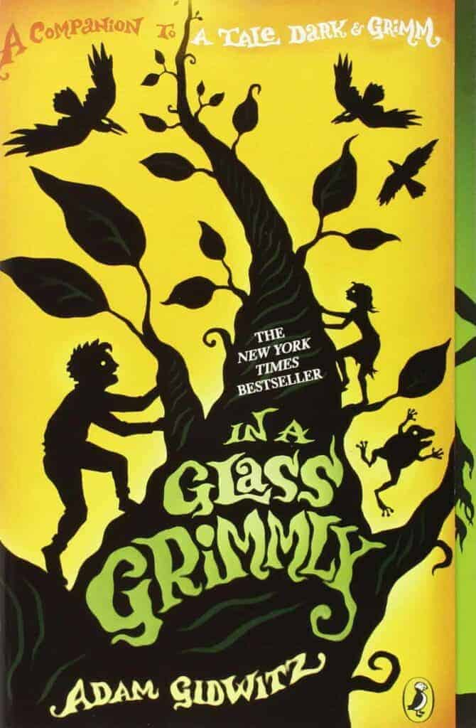 best books for 5th grade readers (10 year olds)