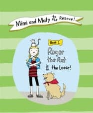 Mimi Maty Recommended Books for 7 Year Olds
