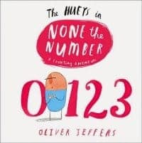 picture books about numbers and counting