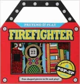 Pretend and Play Firefighter