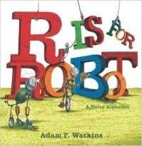 best alphabet picture books
