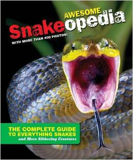 Snaekopedia