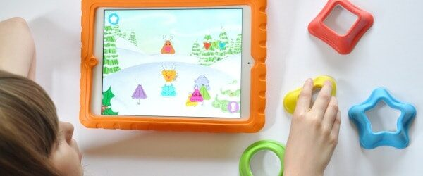 How Tiggly Improves Geometry, Spacial Reasoning, Motor Skills, and Creativity