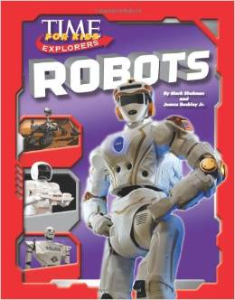 Time for Kids Robots