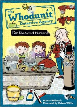 Whodunit Detective AGency