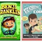 The Latest Middle Grade Chapter Books for Kids Ages 6 to 12