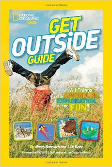 national geographic kids get outside