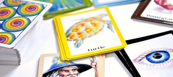 Storytelling Games That Will Get Your Kids Thinking Out of the Box