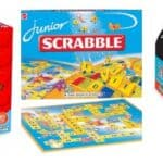 3 Engrossing Word Games for Kids