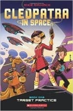 Good Science Fiction (Sci-Fi) Books for Kids