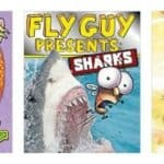 Entertaining NEW Early Reader Books