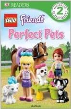 LEGO Friends Perfect Pets