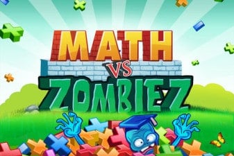 Math vs. Zombies