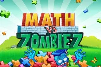 Math vs. Zombies