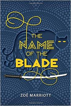 Name of the Blade