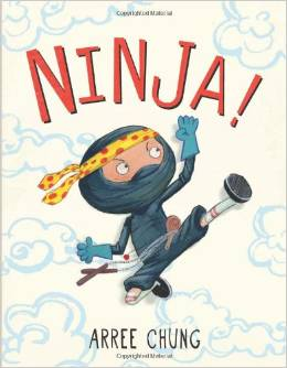 Ninja The Best Ninja Picture Books for Kids