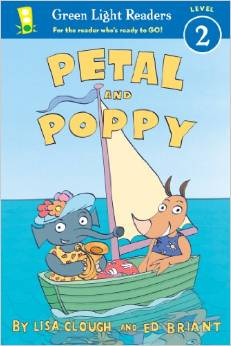 Petal and Poppy Best Books for 5- and 6-Year-Olds