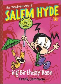 Salem Hyde Birthday Bash