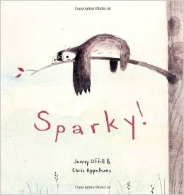 Sparky: good picture books