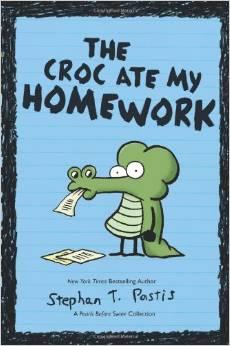 Good Funny Books Kids Love