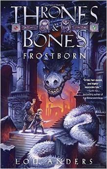 Throne of Bones