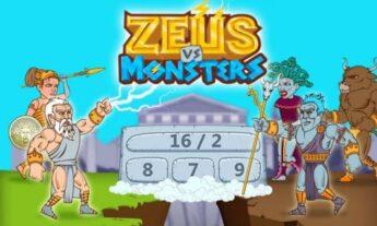 Zeus vs. Monsters