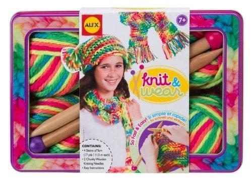 Alex Knit and Wear Kit
