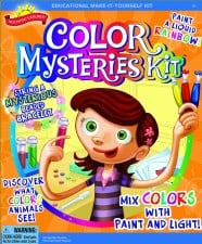 Color Mysteries Kit