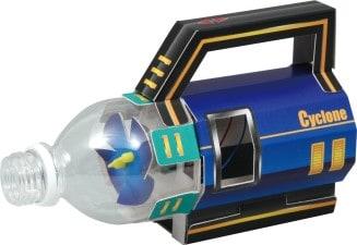 DIY Cyclonic Vacuum Cleaner by Artec Educational
