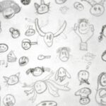 Kids Drawing Idea: Seek and Find Game