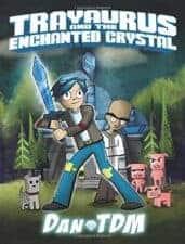 best minecraft books for kids