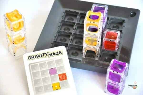 Gravity Maze 2