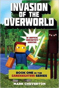 Invasion of the Otherworld
