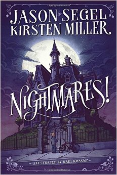 Nightmares More Recommended Books for 12 Year Olds