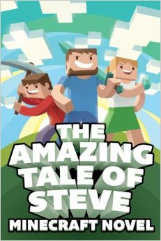 The Amazing Tale of Steve