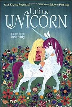 Uni the Unicorn
