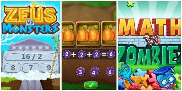 Number Names Worksheets beginning multiplication games : 23 Best Multiplication Apps for Kids | Imagination Soup