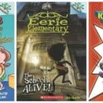 NEW, Entertaining Beginning Chapter Books for Kids Ages 6 – 9