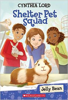 Dog, Cat, and Other Animal Rescue Stories for Kids